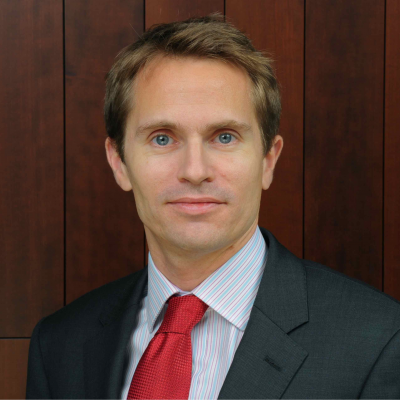 Daniel Mayston, Managing Director, Head of the Market Structure and Electronic Trading , EMEA at BlackRock