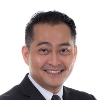 Justus Chua