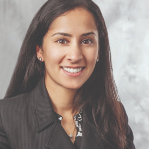 Sonali Pier, Executive Vide President at PIMCO