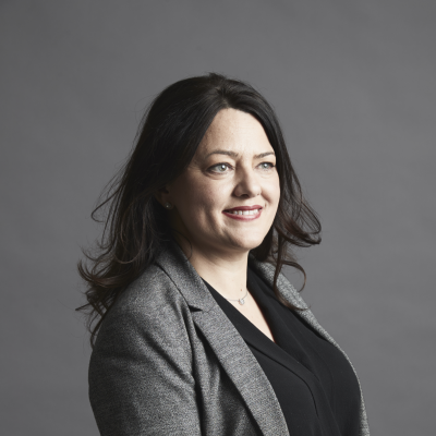 Angela Yore, Managing Director & Co-Founder at SkyParlour