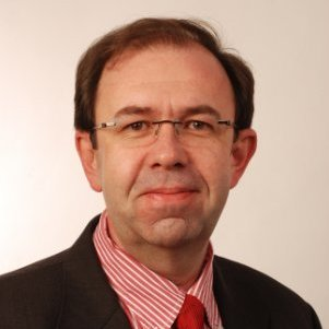 Robert Mayer, CIO at Fujitsu