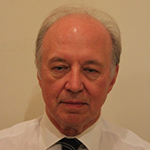 Mike Wood, Consultant at Ministry of Electricity and Water (MEW), Kuwait