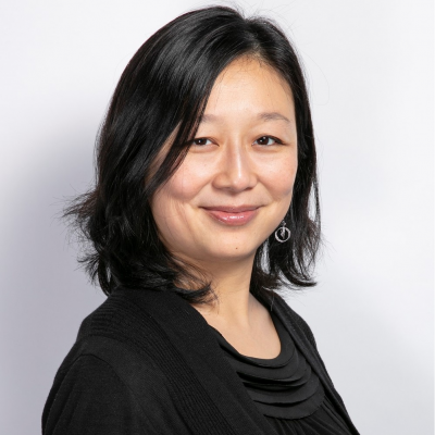 Shirley Hung, Vice President at Everest Group