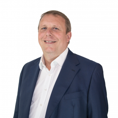 Neil Kinson, Chief of Staff at Redwood Software