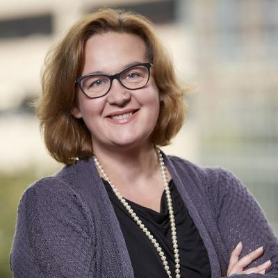 Mona Jantzi, Chief Customer Officer at Barclays US Consumer Bank