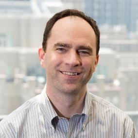 Stephen Redden, Managing Principal, Operations Practice Area at ZS Associates