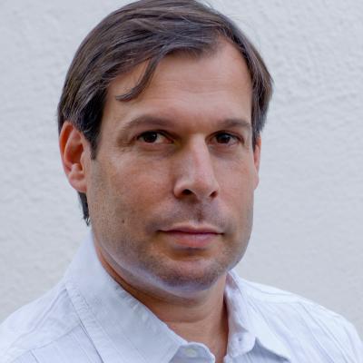 Glenn Kopelson, PFAC Co-Chair & Advisor at UCLA Neuropsychiatric Institute