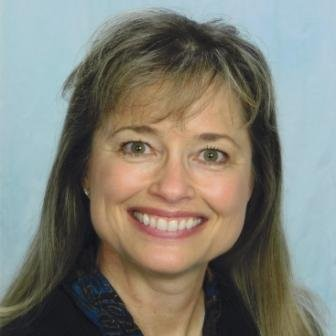 Dr Linda Delbridge, Director of Business Development Automation at Information Services Group (ISG)