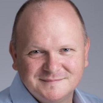 Ben Flintoff, General Manager at Baskin-Robbins Australia