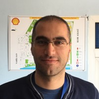 Huseyin Sahiner, Regional Logistics Excellence Manager EMEA at Shell