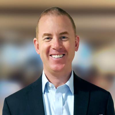 Patrick Johnson, CEO & Chairman at Affectv