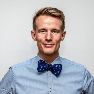 Mikkel Fog Holm-Nielsen, Head of Country at Too Good To Go