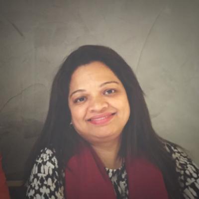 Anita Bhat-Zutshi