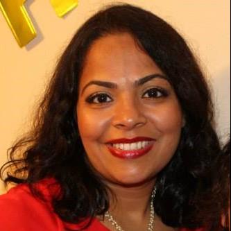 Jasmine Ahmed