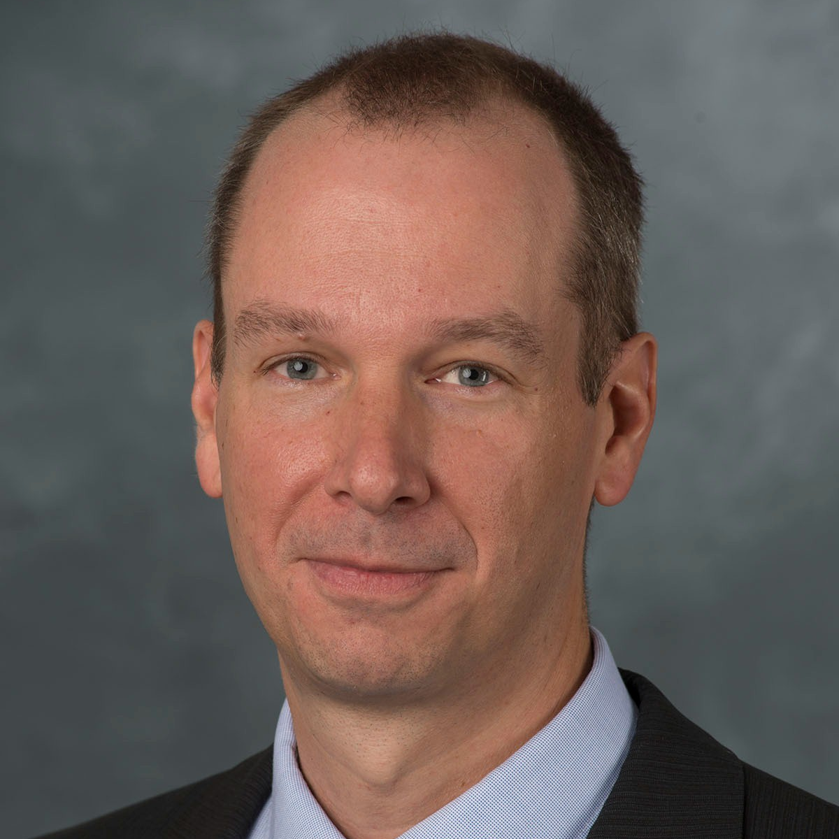 Andre Weimerskirch, Vice President, Cybersecurity and Functional Safety at Lear Corporation