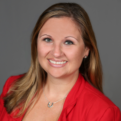 Meaghan Ryan, Vice President, Global Talent and Team Member Relations at Seminole Hard Rock Support Services