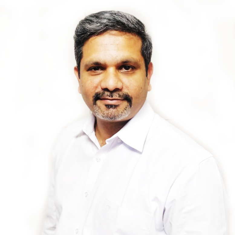 Kalyan Srinivasan, Director, Business Solutions at KGiSL