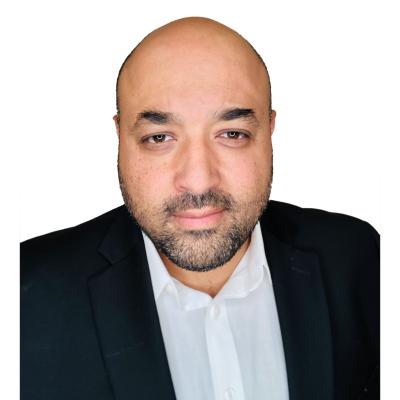 Yasser Abou-Nasr