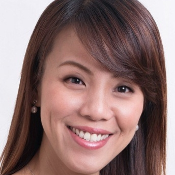 Ms Janice Lim, People Services Manager – HR & Office Operations at Shopee