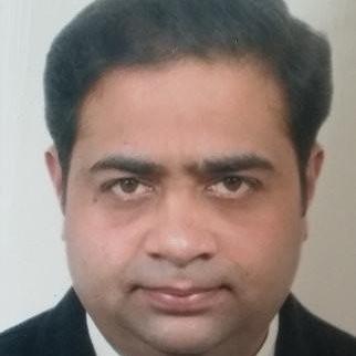 Vivek Veeraraghavan