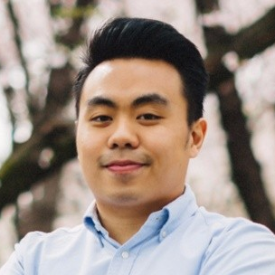 Melvin Goh, Co-founder at Have Halal, Will Travel