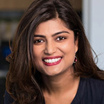 Dr Anjali Jaiprakash, Robologist and Advance QLD Research Fellow - Medical and Healthcare Robotics Group at Queensland University of Technology