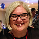 Linda Soars, Director Integrated & Community Health at Western Sydney LHD Executive Network member, ACI, AC