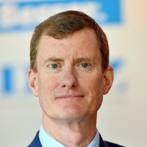 John Gould, Head of Logistics at Qatar Free Zone Authority