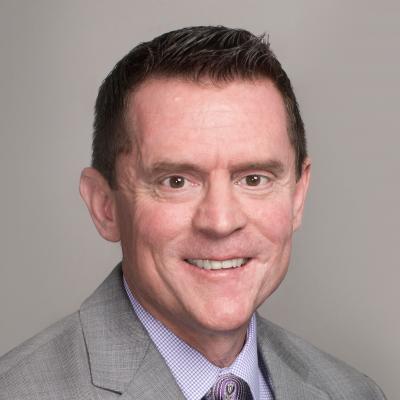 Matthew Gaspari, Chief Operating Officer at Tuscon Federal Credit Union