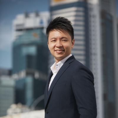 Tan Sheng Jie