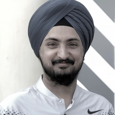 Tarundeep Singh, Senior Director, Nike Stores, SEA & India at Nike