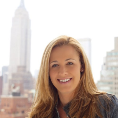 Kerry Sette, Vice President, Head of Consumer Insights & Research at Voya Financial