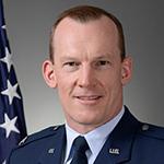 Brigadier General Darren R. Cole