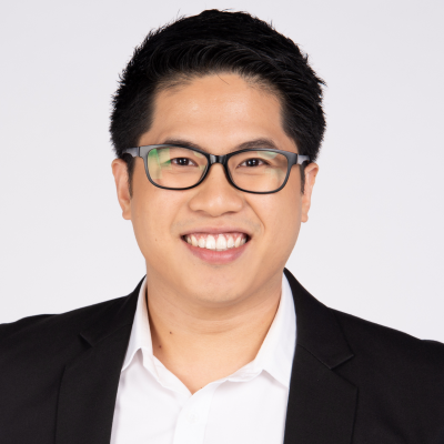 Taro Amornched, Co-Founder & CEO at TakeMeTour