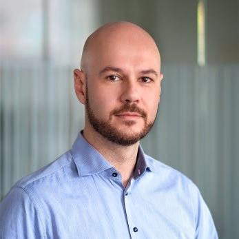 Michal Rosik CPO