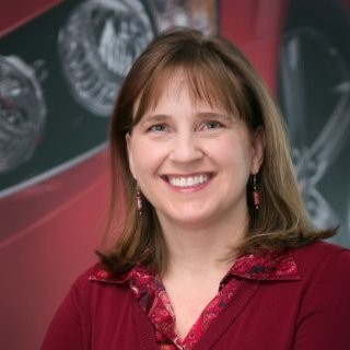 Shannen Borngesser, Engineering Manager / Global Technology Team Leader - Exterior Lighting at General Motors