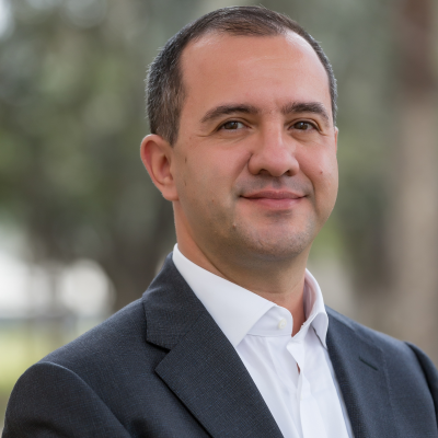 Necip Ozyucel, Azure Business Group Lead at Microsoft
