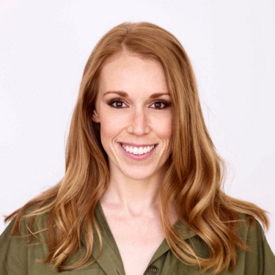 Leslie Voorhees Means, Co-Founder & CEO at Anomalie