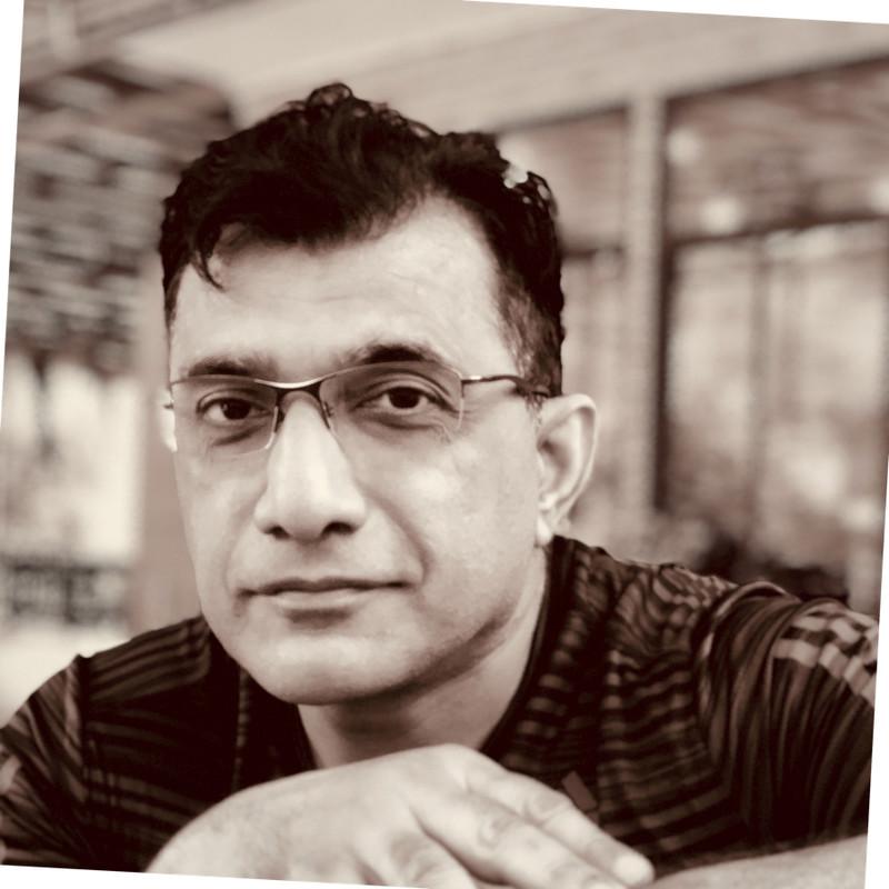 Vikram Bose