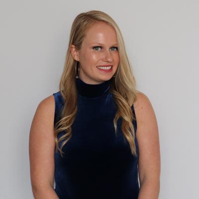 Kristina Nolan, VP of Affiliate Marketing at DMi Partners