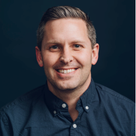 Brett Anderson, Director, Client Success at Degreed