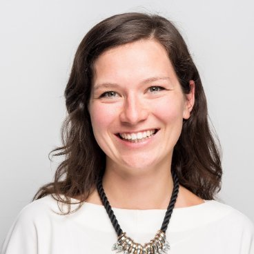 Katrin Dreyer, Agile Lead at Zalando