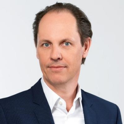 Günther Grabher, Senior VP Global Business Services Manufacturing at Swarovski