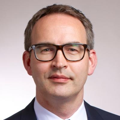 Alexander Cohrs, Global Head of Digital Communication at Kuehne + Nagel AG