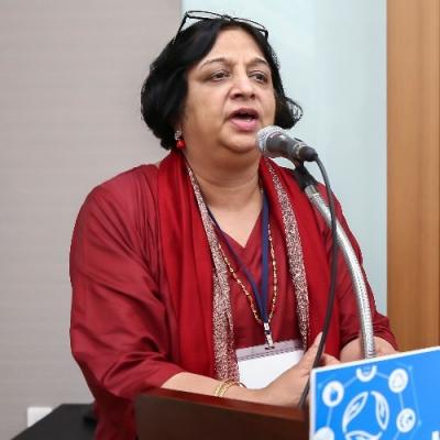 Sheila Jagannathan