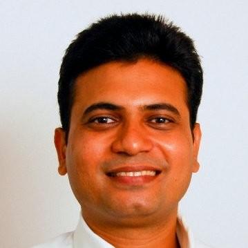 Sandeep Maheswari