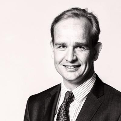 Mikko Saavalainen, Senior Vice President at Metsä Wood