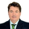 Paul McLeod, Chief Operating Officer at EMIRATES INSURANCE COMPANY