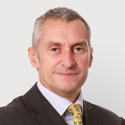 David Kemp, Group Head of Compliance at GAM Investments