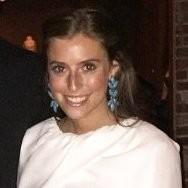 Alexandra Levin